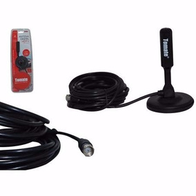 Antena Hd De Tv Digital Mta-3003 Tomate Pronta Entrega