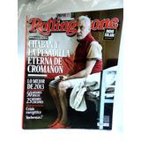 Rolling Stone Chaban Cromañon Lo Mejor De 2013 Indio Solari