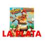 Chicken Game El Juego De La Gallina Original Ditoys La Plata