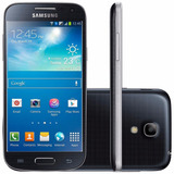 Samsung Galaxy S4 Mini I9195 4g Dualcore 8mp 8gb+nf+garantia