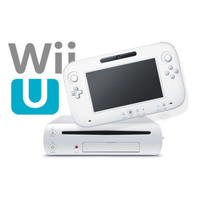 Nintendo Wii U - Manutençao