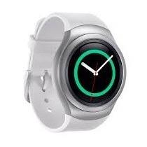 Smartwatch Original Samsung Gear S2 Reloj 30.2mm Silver