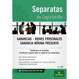 Grupo De Libros Y Separatas De La Editorial Errepar Actuales