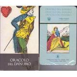 Oraculo Del Danubio Libro Con Cartas De Adivinacion