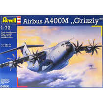 Airbus A400m Grizzly - Revell 4800 - Esc. 1/72