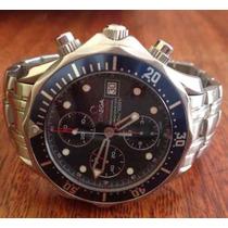 Relogio Omega Crono 2014 Troco Rolex , Tag , Cartier