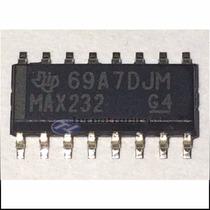 Kit 4 Ci Max232 Smd - Max 232 Smd
