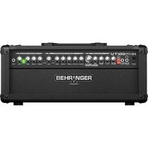 Cabeçote Behringer Vt100fxh 100w 12667 Outlet Musical Sp