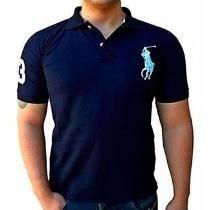 Kit 3 Camisa Polo As Melhores Marcas Preço De Atacado
