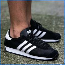 Zapatillas Adidas Country Og Urbanas Para Hombre Ndph