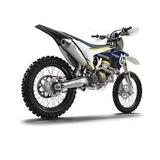 Balanceamento Sem Chumbo Roda Pneu Moto Husqvarna Fc 350