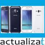Telefono Samsung J1 Lte 4g, 8gb Liberado Todas Las Compañias