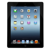 Apple Ipad 4 32gb Flash Drive 9.7 Con 4g Lte