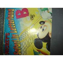 Safari In Letterland Aprendiendo Ingles Con Mickey Nes Eex