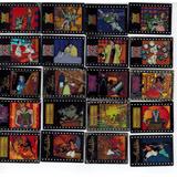 Peliculas Disney - Tazos - Pelis - Lays - Papas Chips - 1997