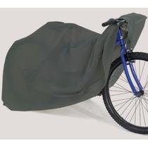 Funda Protecti Bicicleta Betterware - Protege Tu Bicicleta