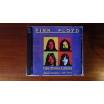 Pink Floyd - Pigs, Wishes & Moons