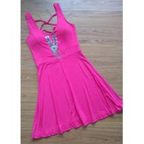 Vestido Modal Taza Soft