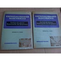 Lectura De Planos Elaboracion De Diagramas Electricos