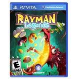 ..:: Rayman Legends :.. Para Playstation Vita En Start Games