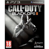 Call Of Duty: Black Ops 2 Ps3 - Juego Fisico - Prophone