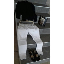 Jeans Con Rotos Lefties, Bershka Pull And Bear Y Zara