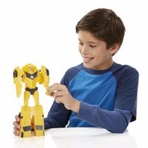 Transformers Bumblebbe 30 Cm 4 Pasos Hasbro