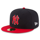 Gorra New Era Navy New York Yankees Country Colors Redux