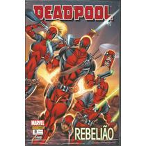 Deadpool 08 2a Serie - Panini - Gibiteria Bonellihq Cx110