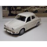 Miniatura Dauphine Gordini Renault (clássicos Nacionais)