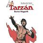 Comics Coleccion Tarzan De Los Monos.