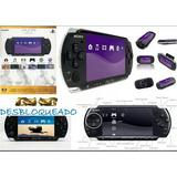 Oferta Consola Psp 3000 Sony Nuevo