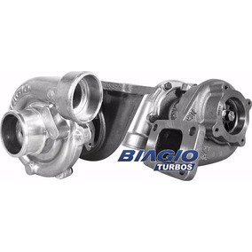 Turbina D10 / D20 Turbo / D40 / D6000 / Gmc 6-1000 267ct