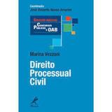 Direito Processual Civil Coleção Sucesso Concursos Públic...