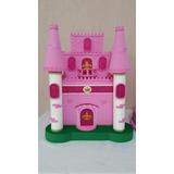 Castelo Princesas - Em Eva