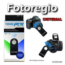 Control Remoto Universal 13epro Para Camara Olimpus Y Pentax