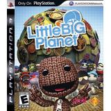 Little Big Planet Ps3 Digital