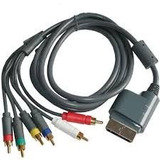 Cable De Audio Y Video Y Eliminador Para Xbox 360