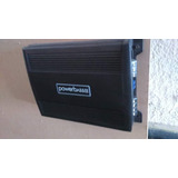 Amplificador Powerbass 400.2