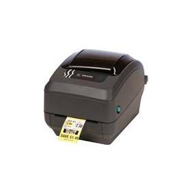 Impresora De Código De Barras Zebra Gk-420t Nuevo En Perú