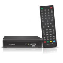 Conversor Tv Digital Cromus Chd2014 Hdtv