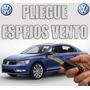 Pliegue Espejos Automatico Volkswagen Vento Vag Original !!