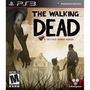 The Walking Dead 1ª Temporada Completa Ps3 Psn