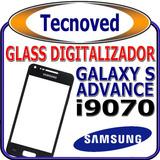 Glass Samsung Galaxy Advance I9070 Con Instalacion Gratis
