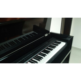 Piano barato pianos rg os e teclados no mercado livre for Yamaha p105 sustain pedal