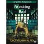 Breaking Bad - Temporada 5 Dvd O