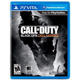 .: Call Of Duty Black Ops Declassified . Para Ps Vita