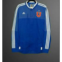 Chaqueta Adidas Universidad U De Chile Original Campera