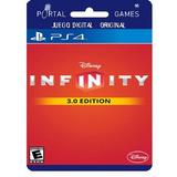Disney Infinity 3.0 Ps4 Digital ** Portal Games **