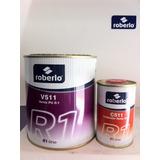 Verniz 5:1 Roberlo V511 Caixa C/ 12 + Catalizador